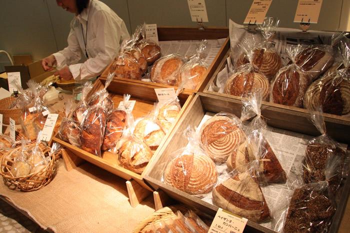 パン酵房 fu-sora