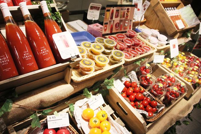 岡本農園 トマト