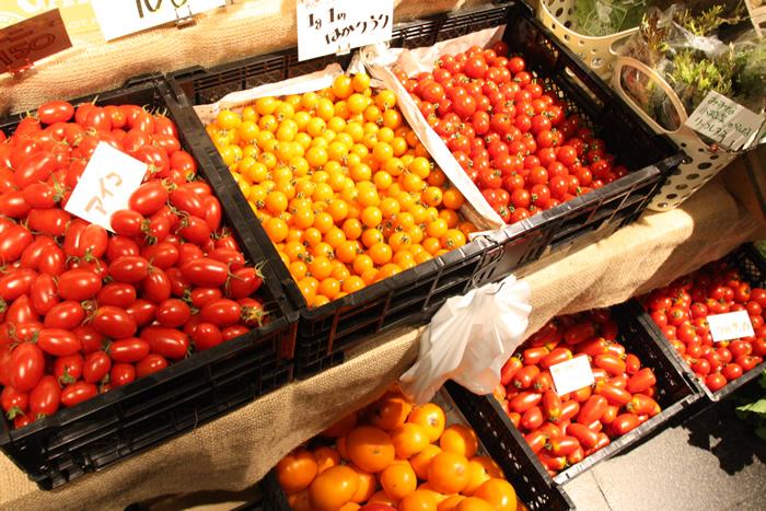 北海道 コムズファーム COMSFARM トマト