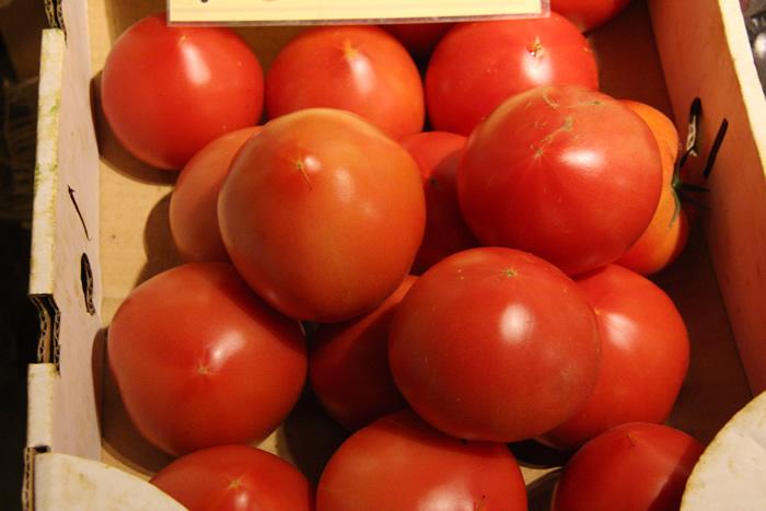 トマト 大畑農園