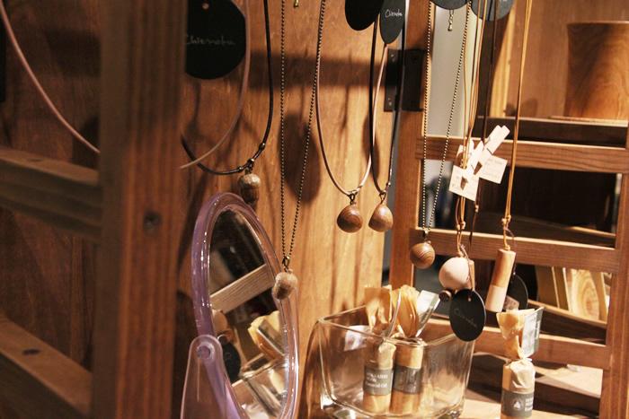 オトナとコドモの木雑貨 Chiemoku