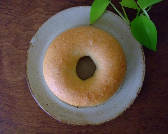 nan's bagel